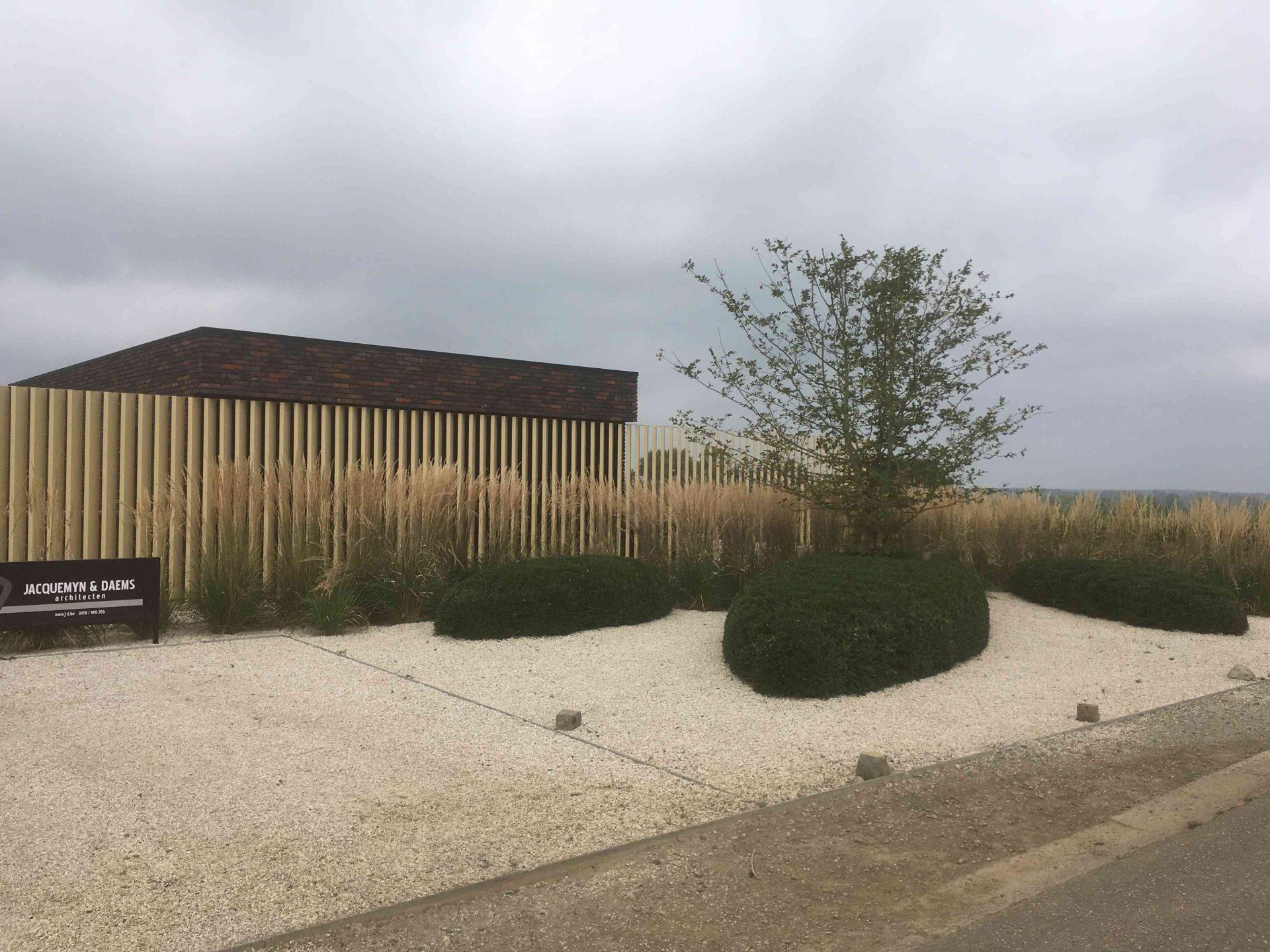 Moderne tuinen ecosia